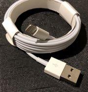 Original Ladekabel Kabel iPhone 5
