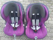 2 Autositze Für Kinder bis