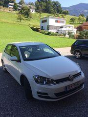 VW Golf Rabbit BMT TSI