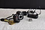Nikon D700 gebraucht mit 68