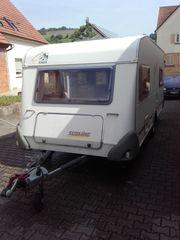 Knaus Südwind 500 TL Wohnwagen