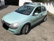Opel Corca C Sport 1