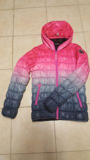 Winterjacke Icepeak für Mädchen Grösse