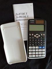 CASIP Calculator Schulgeeignet