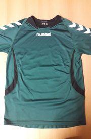 Hummel Funktions-Shirt Grösse ca 158