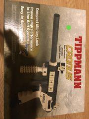 Tippmann Cronus Tactical mit HP