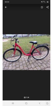 Fahrrad 26 zolll