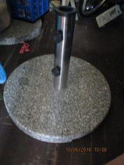 Granitfuß NEU