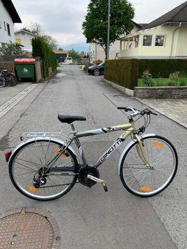 herrenfahrrad herrenrad in Hohenems Sport & Fitness