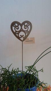Deco Sicker-Herz Amour