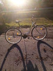 Damen Fahrrad 28 Rahmenhöhe 46