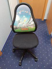 Kinder-Schreibtischstuhl Scout