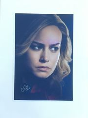 Brie Larson Marvel s Captain Marvel