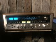 Sansui 9090DB Vintage Stereo Monster