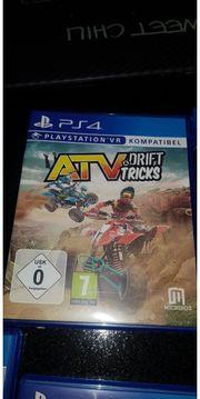 ATV DRIFT Tricks Ps4 Spiel