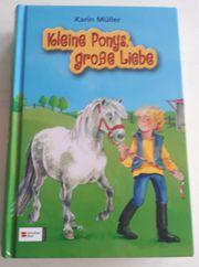 Sammelband Pferdegeschichten