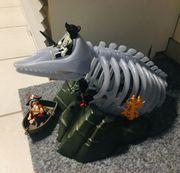 Playmobil Walskelett