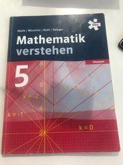 Mathematik verstehen Lösungen 5