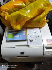 HP LaserJet Pro 400 Color