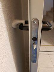 TürButler Wandtürstopper und Türhalter in