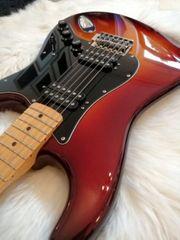 Fender Standard Stratocaster FSR HH