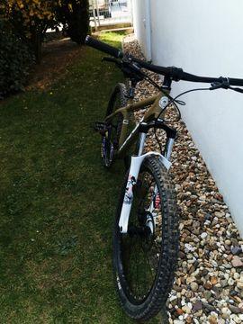 Jugend-Fahrräder - Mtb Marin
