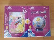 Verkaufe originalverpacktes Puzzle