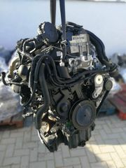 Engine Motor Ford Transit Connect