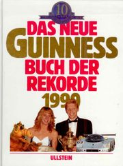 Das neue Guinness Buch der