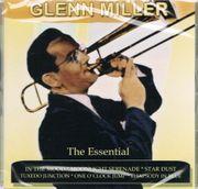 CD - Glenn Miller - The Essential
