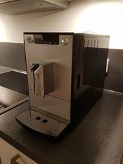 Melitta Caffeo Solo Kaffeevollautomat Kaffeemaschine