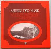 Tschaikowsky Klassik - 3 Vinyl-LPs in