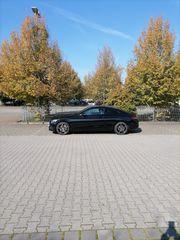 Mercedes C Klasse 300 Coupe