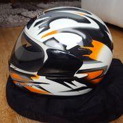 Uvex Motorradhelm Carbon Composite