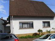 Freistehendes Einfamilienhaus in Albersweiler