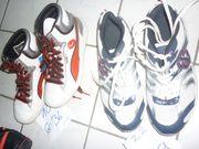 Nike Adidas turnschuhe Sneakers