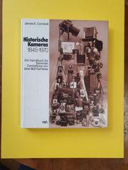 Historische Kameras 1845-1970