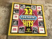 LP 22 Fantastic Hits