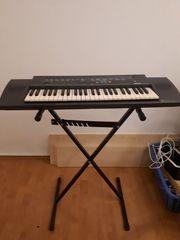 Keyboard Yamaha PSR100 70 Selbstabholung