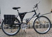 Fahrrad 26 ATB 21 Gang