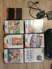 Sega Master System 2 Kult