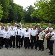 Die SEELORDS Original Shanty-Chor München