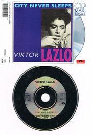 80 s MAXI CD - Viktor