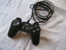 Sonstiges Gaming Zubehör - PC - Game Pad USB Logic3