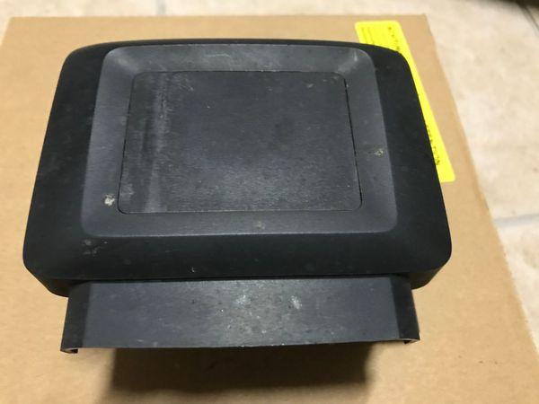 Abstandsensor Radar Orginal Seat Leon
