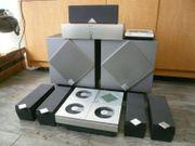 Nakamichi SoundSpace 12 5 1-Kanal-Heimkinosystem
