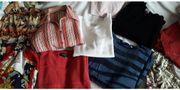 Damen-Oberbekleidung im Paket Gr 48