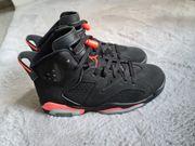 Herren Jordan Retro6 Schuhe NEUWERTIG