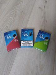myblu E-Zigarette mit 4 Liquidpods