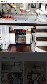 Suche kleine Eigentumswohnung